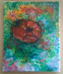 Wild Rose by Hristina  Balabanova