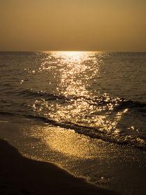 Goldenes Meer by Thomas Ulbricht