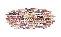 Duty Honor Country by General Douglas MacArthur by Florian Rodarte