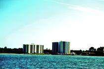 Resorts on the Beach von Dan Richards