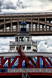 Swing Bridge von David Pringle