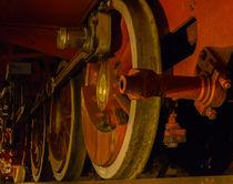 Steam Locomotive von robert-boss