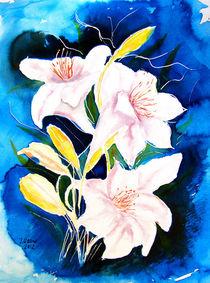 Lilien von Irina Usova