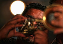 Trumpet  by Srdjan Petrovic