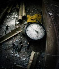 Pressure by Svante Berg