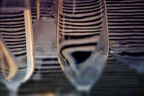 Wassergläser von Sebastian Stadler