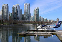 Waterfront Vancouver #1 by timbo210