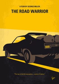 No051-my-mad-max-2-minimal-movie-poster