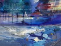 Maritime Fantasy von Randi Grace Nilsberg