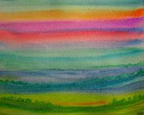 Aquarell-Pastell by aquapic