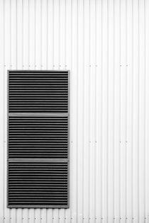 Luftzufuhr by Bastian  Kienitz