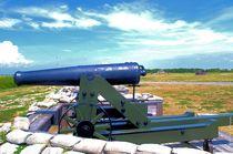 8 pound cannon 2 von Dan Richards