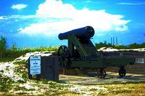 8 pound Cannon 3 von Dan Richards