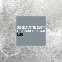 Beauty — Rumi by Rene Steiner