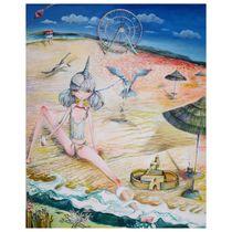 SUNJUICE second part von Ola Bugiel / la'O