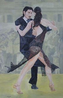 Tango total by Helmut Hackl