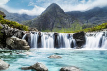 Fairy Pools von tfotodesign