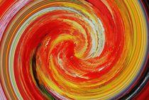 Leidenschaft (Spirale 4) by loewenherz-artwork