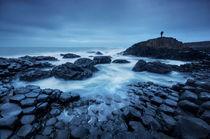 Lonely photographer von Horia Bogdan