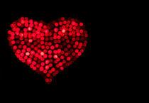 Red Heart von Gema Ibarra