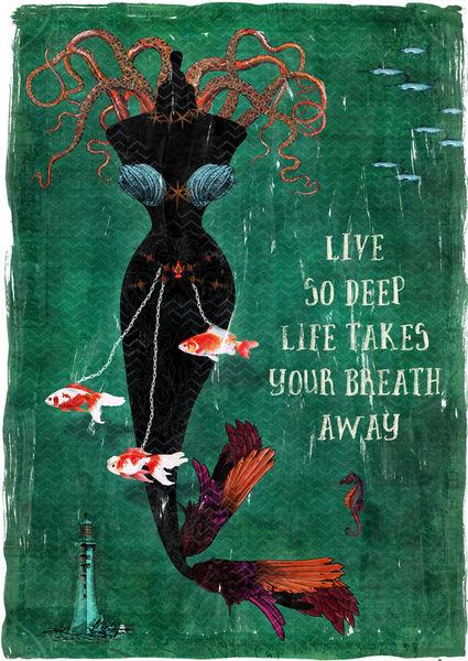 Mermaid-c-sybillesterk