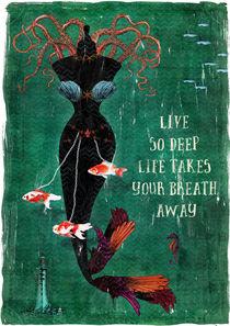 live so deep von Sybille Sterk