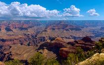 Glorious Grand Canyon von John Bailey