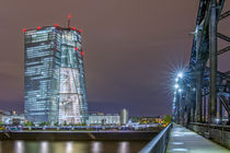EZB Frankfurt von photoart-hartmann