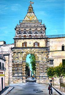 Porta Nuova - Palermo von loredana messina