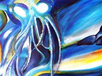 Octopus von Irina Usova