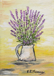 Fresh lavender von loredana messina