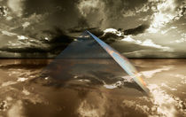 Faceted Sky Agio by florin