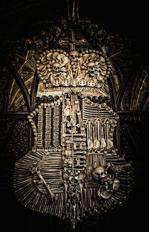 Bone art III by svartseidr
