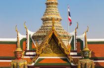 Bangkok 07 by Tom Uhlenberg