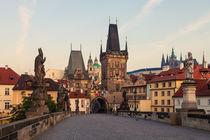 Prague 06 by Tom Uhlenberg