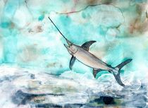 Perfect Day for Fishing von Linda Ginn