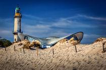 Leuchtturm und Teapot von gfischer
