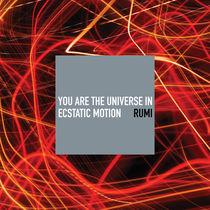Universe — Rumi von Rene Steiner