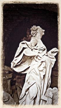 Queen Of Silence  von Roland H. Palm