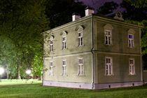 Commandants House von Tanel Teemusk