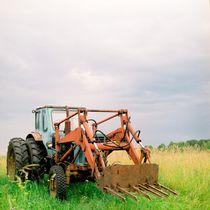 Tractor von Tanel Teemusk