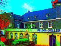 BRUNO-GOLLER HAUS by gummersbach