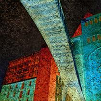 bridge building by urs-foto-art