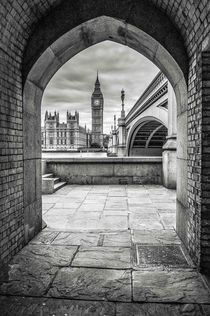 London Westminster III von elbvue