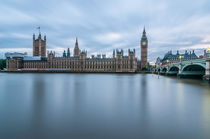 London Westminster I von elbvue by elbvue