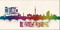 Berlin - In Rainbows by laura-black-stream