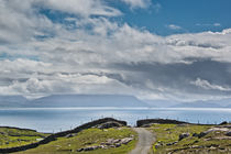 Clew Bay by Marion Galt