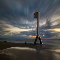 K 2 D Beach by Dariusz Klimczak