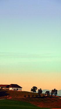 Das Schweigen ohne Lämmer | Landschaftsfotografie von Patrick Jobst