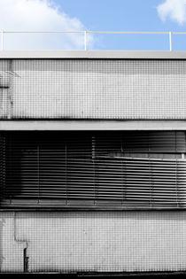 Durchgehangen by Bastian  Kienitz